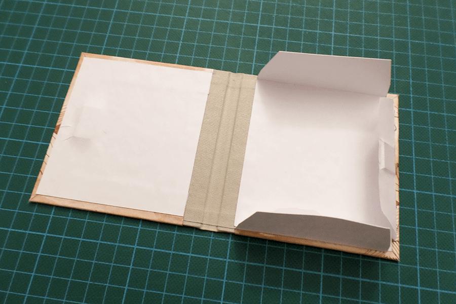 mappe selbst herstellen Schritt11