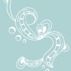 Zentangle vorgestellt: Kennst du die Kunst meditativen Zeichnens?