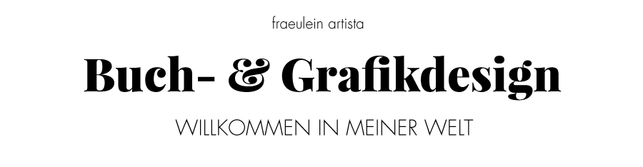 schriftmischung fraeulein artista
