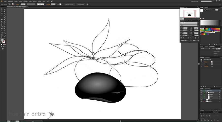 17-Grafik_erstellen_Adobe_Illustrator_fertiger_stein