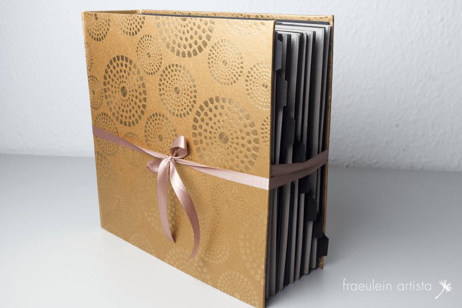 Foto-Skizzen-Buch