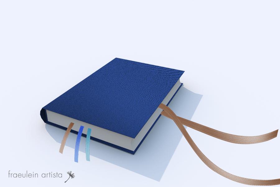 2019-01 Buch 3D A5 geschlossen