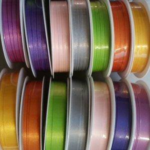 Neue Farben für Lesebändchen