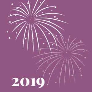 Jahreswechsel 2018/19: Was vom Jahr übrig bleibt