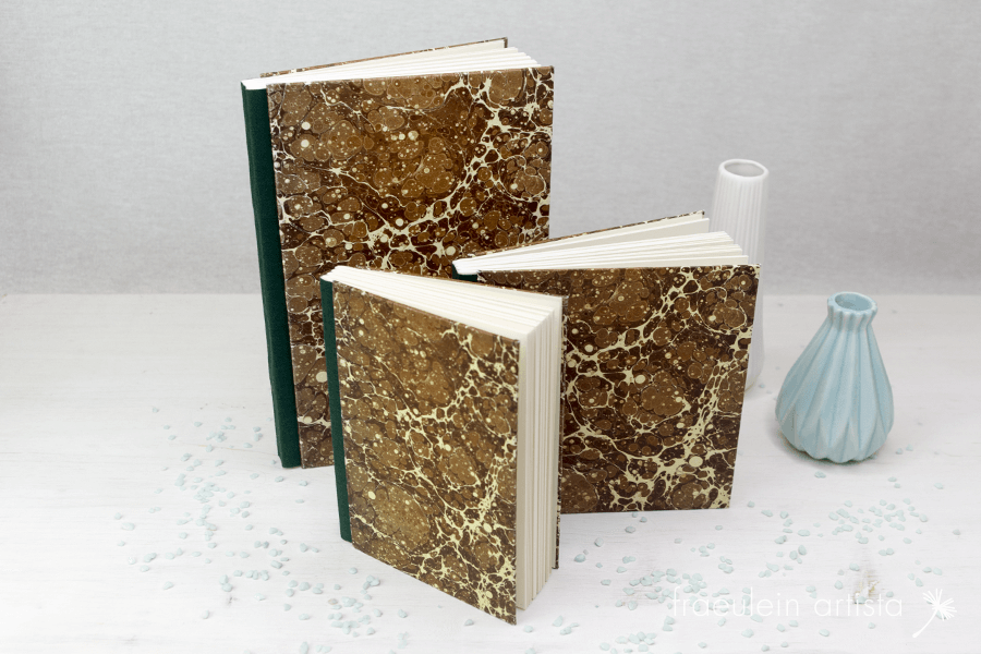 Skizzenbuch-Serie
