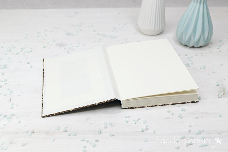 Skizzenbuch-Serie Vorsatz